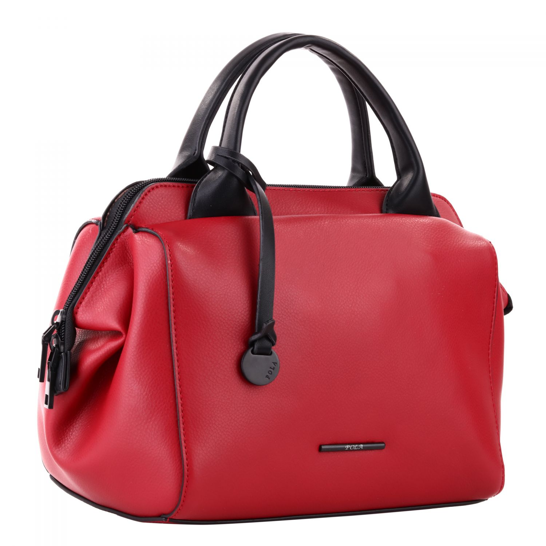 Ну и какая дама выйдет из дома без сумки