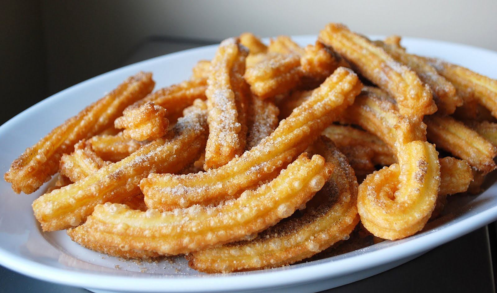 recept-churros