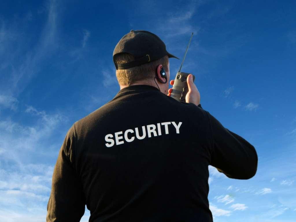 Охранная фирма отвечает за имущество клиента