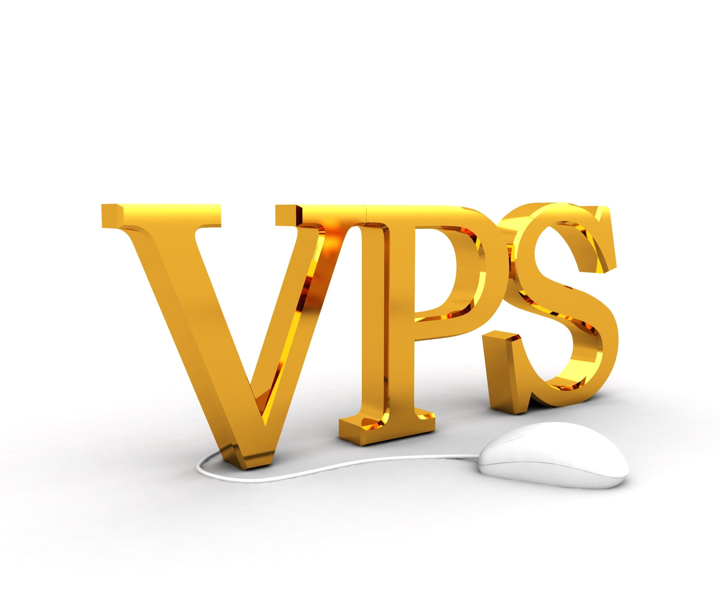 Практически неограниченные возможности vps