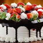 Торт на заказ — бепроигрышный вариант